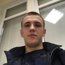 Владимир Kullanıcı Profili