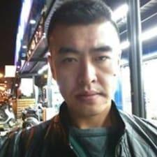 Profil utilisateur de 明偉
