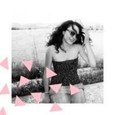 Profil utilisateur de Petra