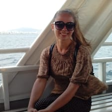 Александра Profile ng User
