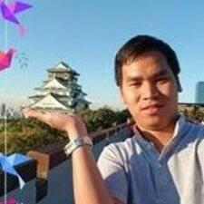 Nutzerprofil von ChanSim