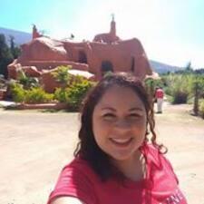 Profil Pengguna Sandra Janeht