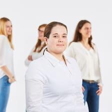 Alexandra - Lohospo Service Team Brugerprofil