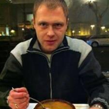 Профиль пользователя Mihails