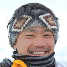 Μάθετε περισσότερα για τον/την Kazuya