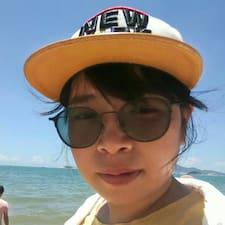 Profil utilisateur de 丽佳