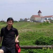 Jong Ho User Profile