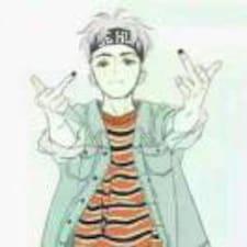 小同学 felhasználói profilja