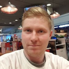 Profilo utente di Mateuszek