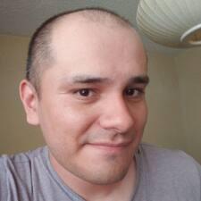 Profil utilisateur de Albertox