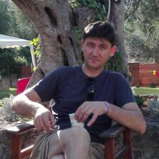 Iulian - Uživatelský profil