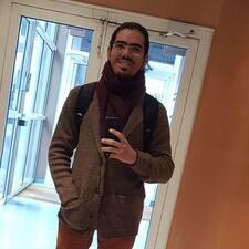 Abdelrahman User Profile