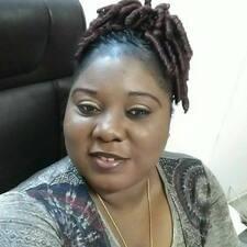 Akofa Françoise的用戶個人資料