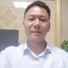 金平 User Profile