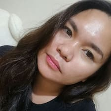 Profil Pengguna Natalie