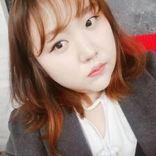 Perfil de usuario de 다혜