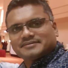 L.Kandhan User Profile