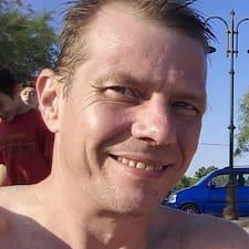 Nutzerprofil von Olav