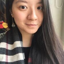 Chi Ying用戶個人資料