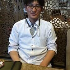 Masatoshiさんのプロフィール