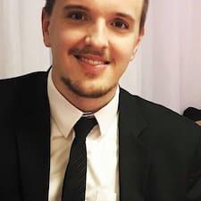 Emílio - Profil Użytkownika