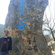 少彬 - Uživatelský profil