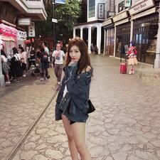 Nutzerprofil von Huang