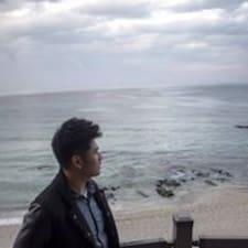 Perfil do utilizador de Yonghyun