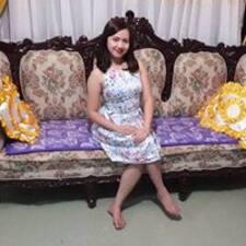 Chie User Profile