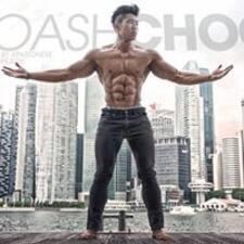 Joash - Uživatelský profil