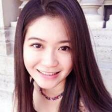 Pei Wen User Profile