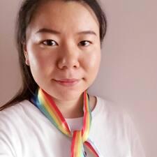 Minshu User Profile