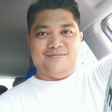 Profil Pengguna Ken Kei
