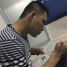 Profil utilisateur de 龙腾