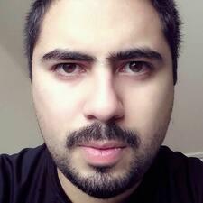Perfil de usuario de Miguel