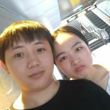 易琪 felhasználói profilja