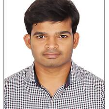 Pradeep Kumar Reddy Kullanıcı Profili