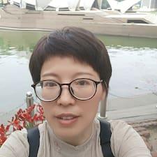 Profil utilisateur de 小红