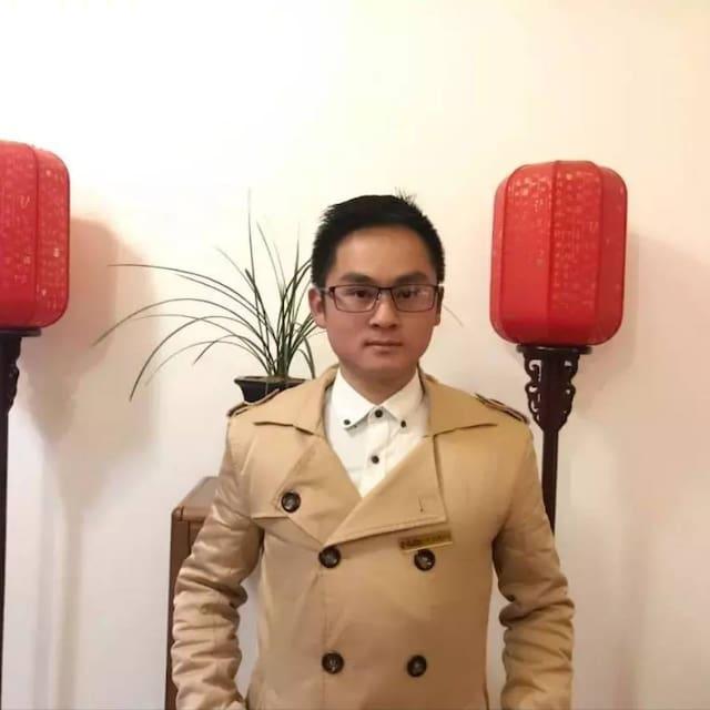 金虎 - Uživatelský profil