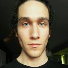 Profil utilisateur de Nico