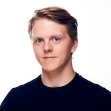 Profil korisnika Jonas Strand