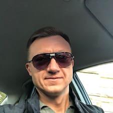 Profil korisnika Віктор