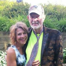 Jim And Pauline User Profile