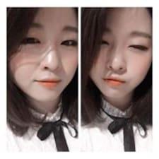 Profilo utente di Jaeun