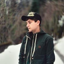 Руслан - Uživatelský profil