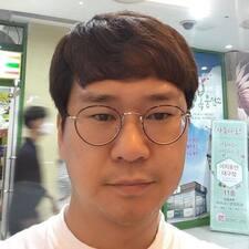 Профиль пользователя 현욱