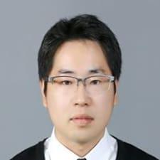 SungBok User Profile