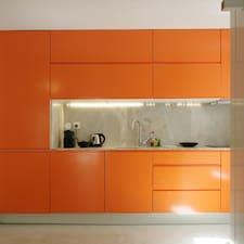Το προφίλ του/της Alfama Orange
