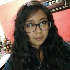 Evelin - Uživatelský profil