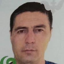 Aleksandr Brukerprofil